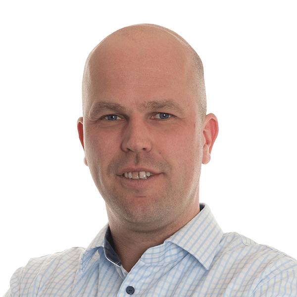 Christian van Kooten